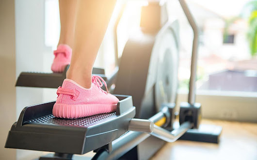 Elliptical Mistakes That Completely Ruin Your Workout | Reader's Digest