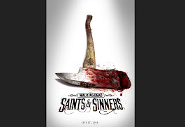 The Walking Dead: Saints & Sinners debuts on VR in 2019