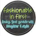 Fashionable in First
