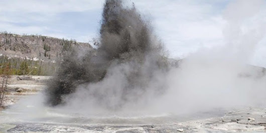 USGS: Yellowstone Volcano Misconceptions