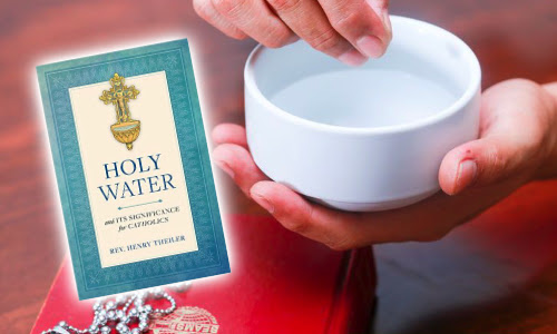 5 Amazing Benefits of Using Holy Water