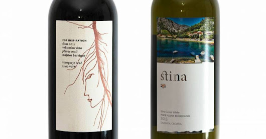With sips that offer sense of place, Croatia rebuilds its wine reputation
