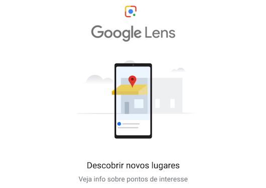 Google Lens is rolling out in French, German, Italian, Portuguese, and Spanish
