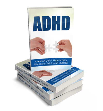 ADHD PLR – Articles, eBook and Graphics, Social Posters and More! | Master PLR