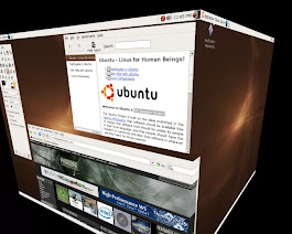 Wayfire Is A New Wayland Compositor That Supports Desktop Cube, Expo & Other Plugins - Phoronix