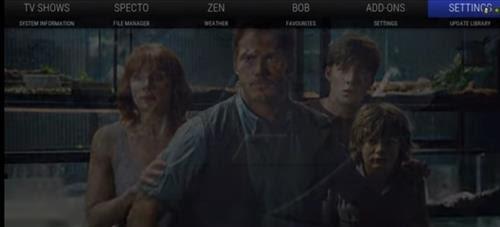 screenshots Tesla Light Build pic 3