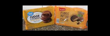 Walmart Cookies Box