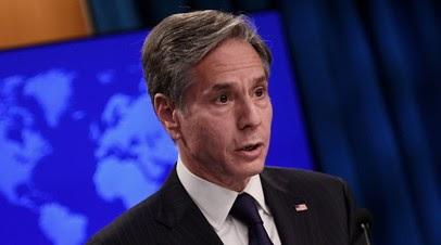 Блинкен рассказал об оставшихся в Афганистане гражданах США