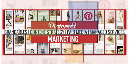 Pinterest Marketing Services | Digital Marketing Agency India | Pratham Vision