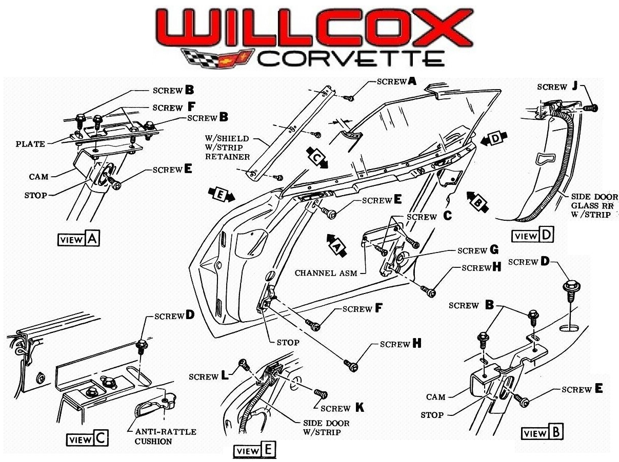 E80870 1969 Camaro Windshield Wiper Motor Wiring Diagram Wiring Resources