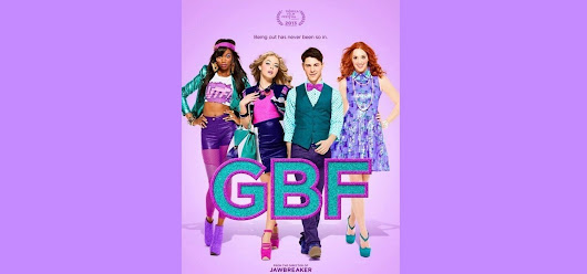 "Why the Sad State of Gay Streaming Movies Made You Miss ""G.B.F."""