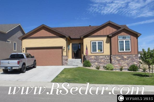 5210 Waterford, Casper, WY 82609  Home For Sale and Real Estate Listing  realtor.com®