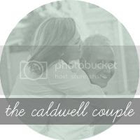 The Caldwell Couple