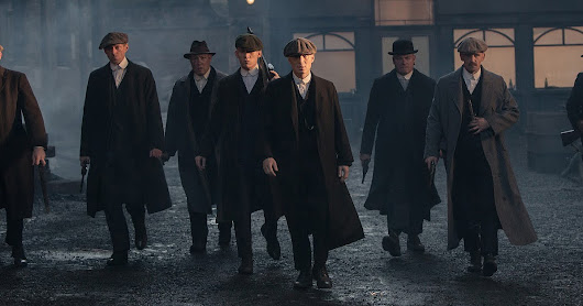 Why Peaky Blinders is the Best Thing on TV