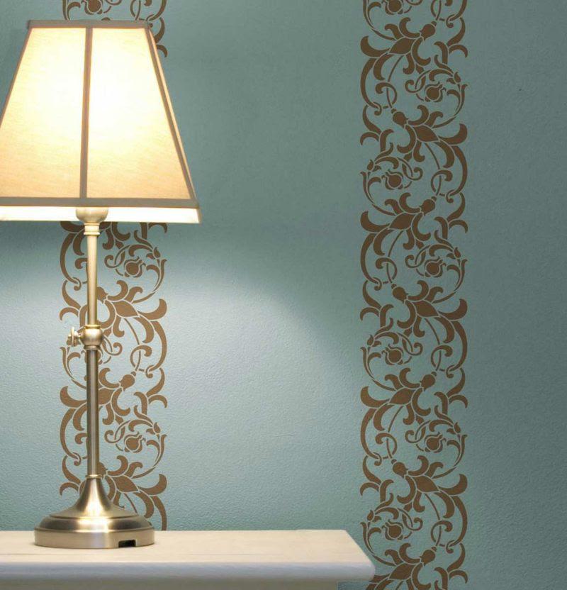 wände selber streichen  mini staffelei 125x7 cm kaufen