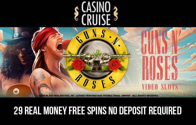 Slots free money no deposit