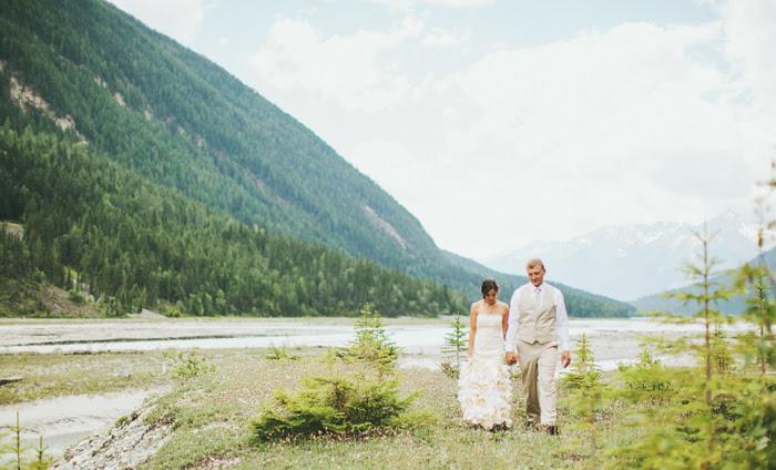 canadian mountain elopement 54