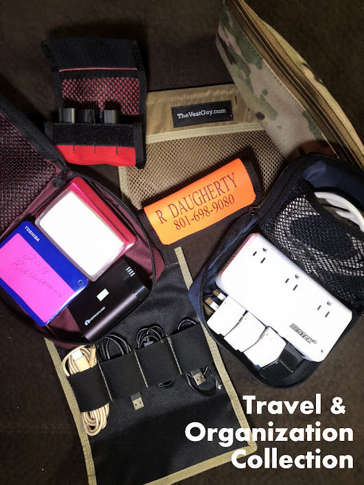 Travel and Organization