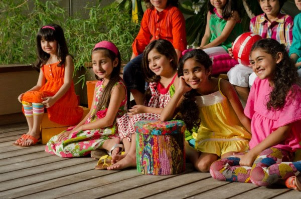 Khaadi-Kids-Childrens-Spring-Summer-Dresses-Collection-2013-For-Casual-Wear-4
