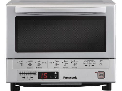 Top 5 Toaster Ovens - Kitchen Gadget Reviews