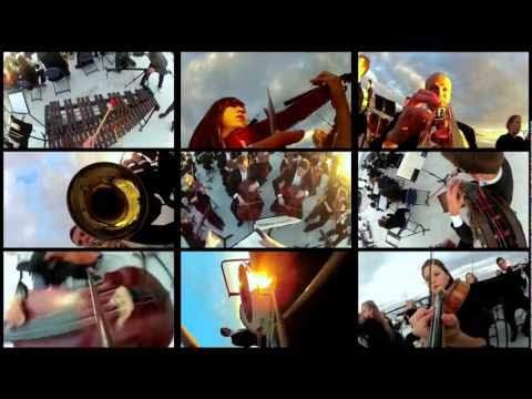 GoPro Orchestra