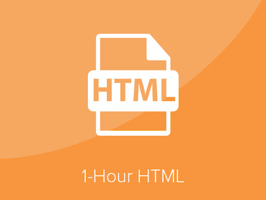 Learn The Core Languages & Fundamentals For Web Development In Just 5 Hours!