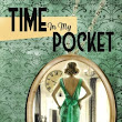 Book Launch Sweepstakes for Time in My Pocket