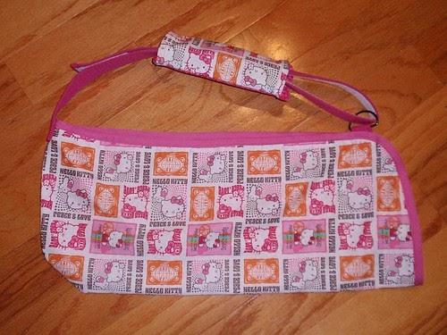 it u0026 39 s sew stinkin cute  sling made from scratch