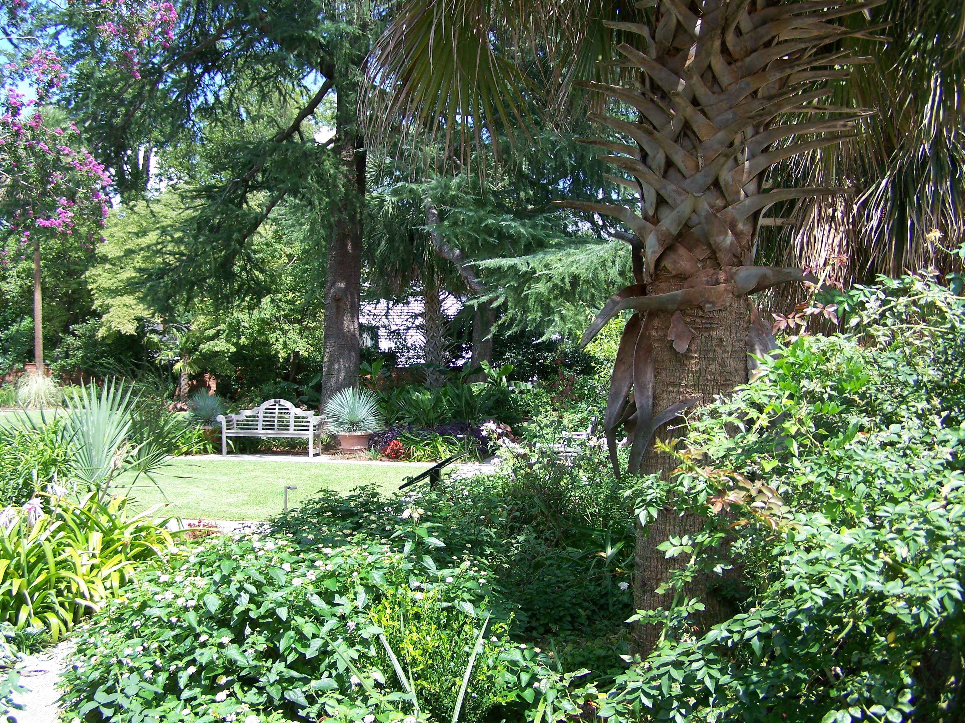 Historic Columbia Home & Gardens Ideal for Weddings & Events ...