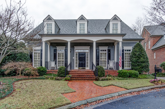 JUST LISTED in Smyrna! 3539 Paces Ferry Circle SE