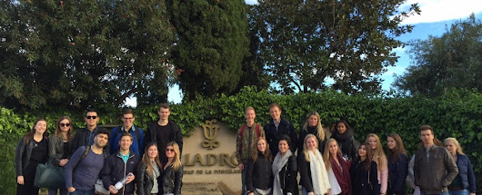 All the latest from Route 66 Idiomas language school in Valencia, Spain. |