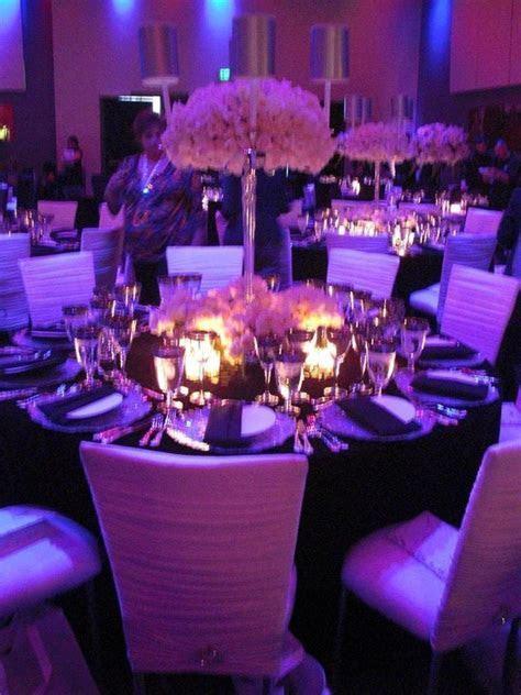 Purple Wedding Decorations / design bookmark #14352