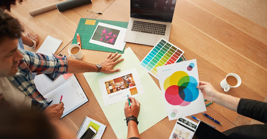 10 Reasons An Inbound Marketing Agency Should Redesign Your Website