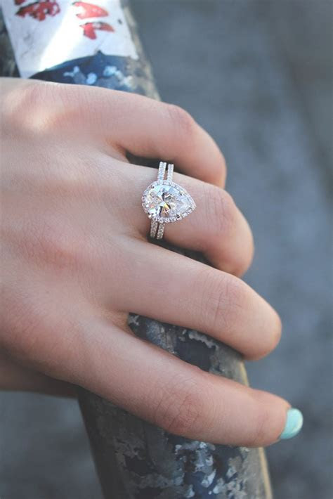 Why You Should Choose Man Made Diamonds   Engagement 101