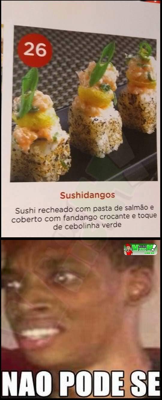 Blog Viiish - Fandangos é ingrediente gourmet