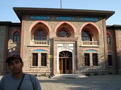 Turkish Grand National Assembly Building, Ankara, Turkey