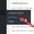 How To Add Plugins To WordPress - Rezaur's Development Network