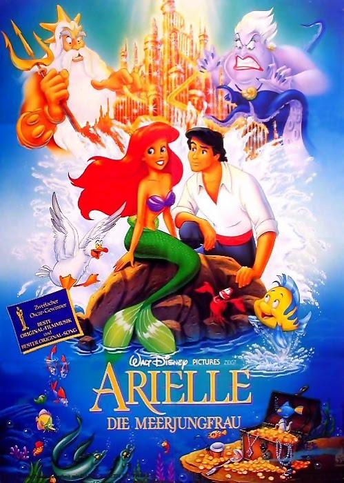 Arielle Die Meerjungfrau Schauspieler Regie Produktion Filme