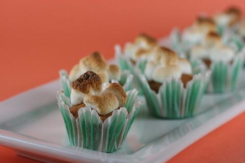 Candied Sweet Potato Cupcakes - Martha Stewart Cupcake