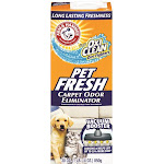 Church & Dwight 2172534 Arm & Hammer 11448 Carpet & Room Pet Deodorizer 30 oz