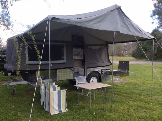 Why Are Off Road Camper Trailers Rising in Popularity