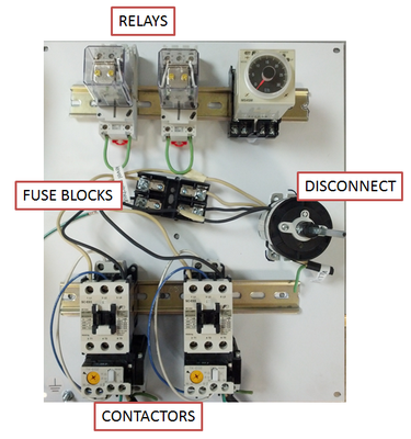 Wiring Octal 11 Pin Latching Relay Cr4 Discussion Thread