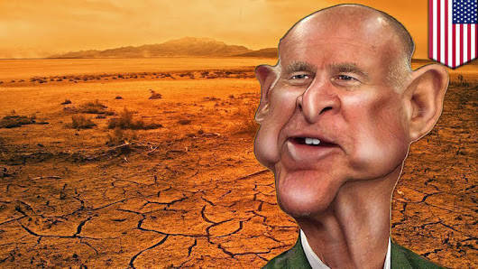 The People of California: Recall Governor Jerry Brown