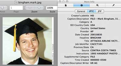 Mark BinghamのJPG