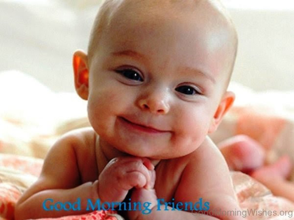 60 Baby Good Morning Wishes