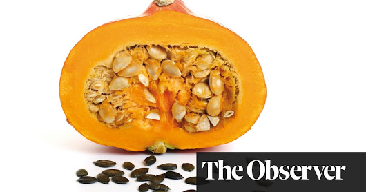 The living lottery of seed saving | Life and style | The Guardian