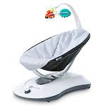 4Moms Rockaroo Classic Infant Seat, Grey
