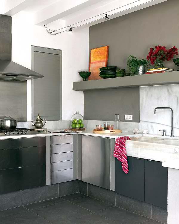modern country villa spain 5 interior design ideas