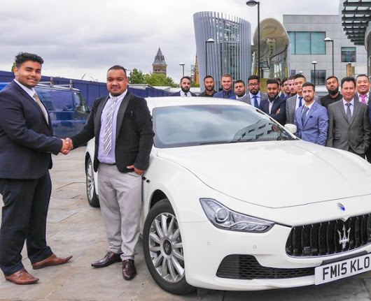 Agent 'wins' £90,000 car after nominations on allAgents
