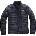 The North Face Thermoball Jacket Men's, Urban Navy Matte/mid Grey, 3XL